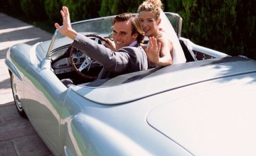 10 Keys For A Long, Happy Marriage