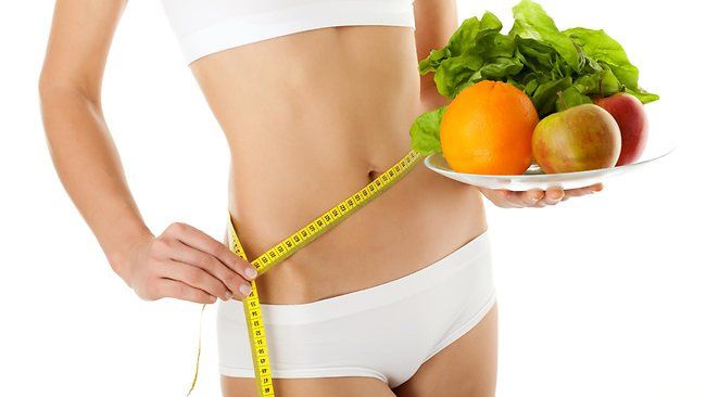 Lose Those Stubborn Belly Fat