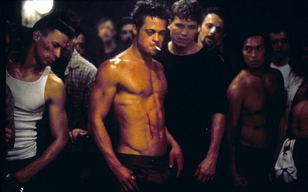 10 Facts You Probably Didn't Know About Fight Club
