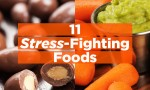 Foods To Eat When You're Stressed