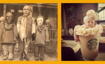 Differences of 1970s Halloween to Today's