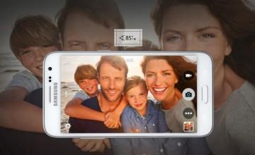 Galaxy Core Max