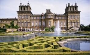 spectacular U.K. Estates