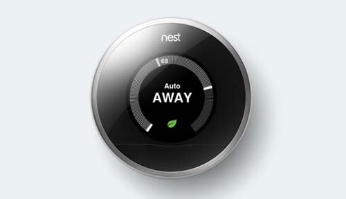 Nest Labs - Tony Fadell and Matt Rogers