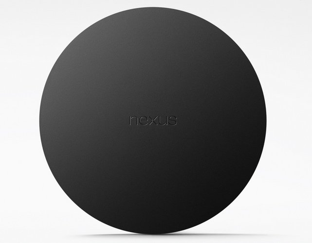 new Android-Based Nexus Player