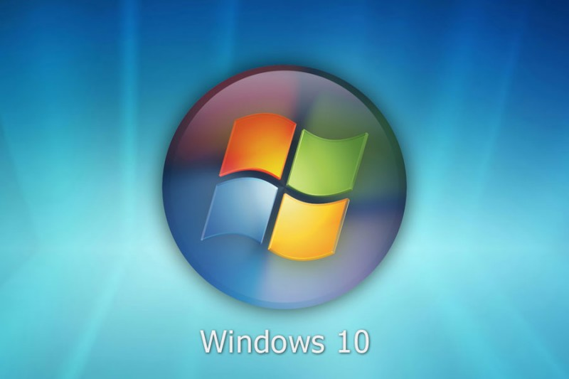 Microsoft unveils Windows 10 system