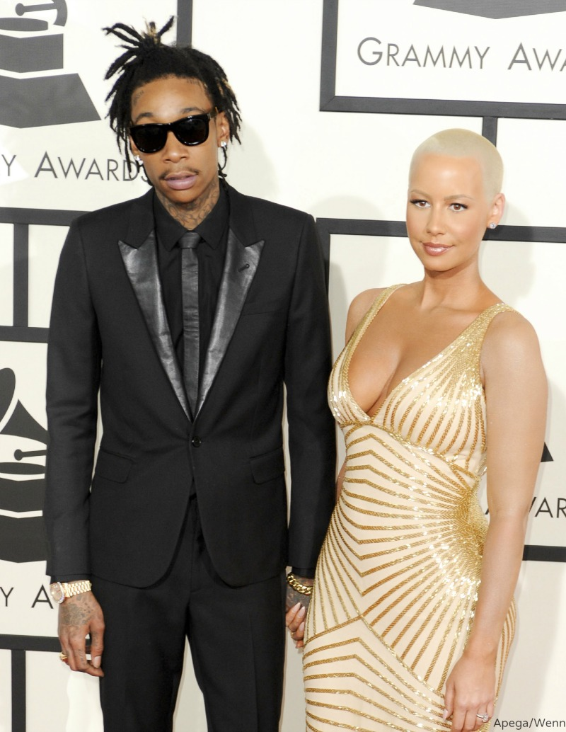 Wiz-Khalifa-Amber-Rose-Cheating-Allegations
