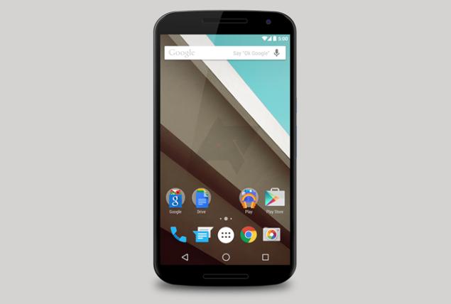 Nexus 6 leaks