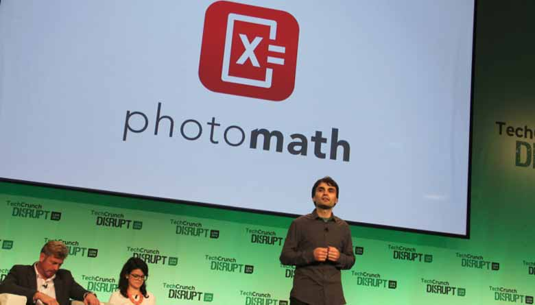 MicroBlink PhotoMath