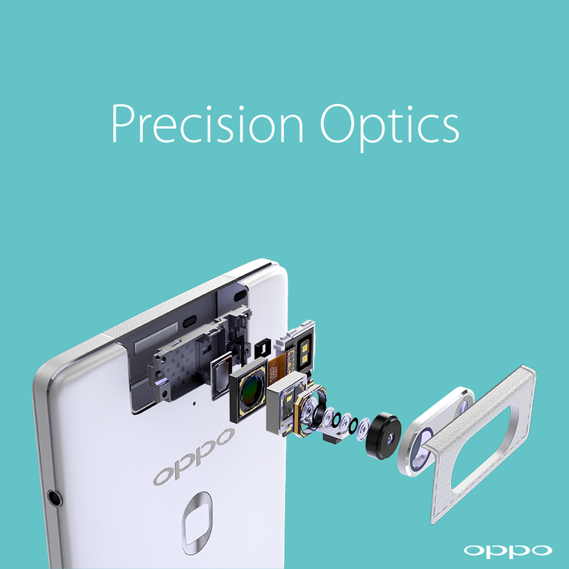 oppo teaser camera blowout