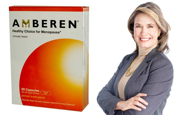 Does Amberen Effectively Work?