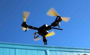 China Anti-Drone Laser Technology