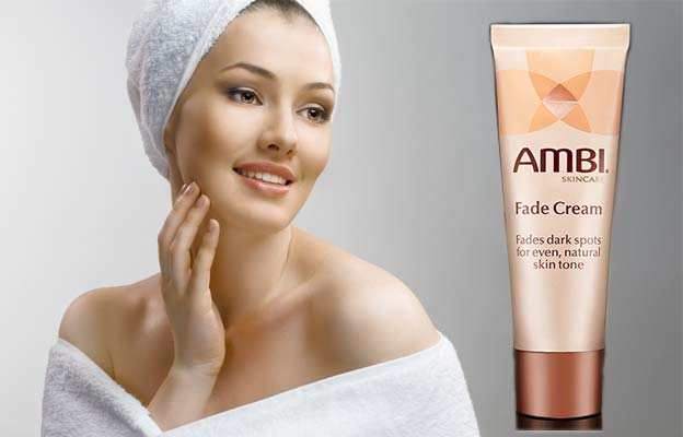 How Does Ambi Fade Cream Work