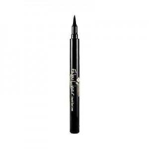Jordana INCOLOR Fabuliner Liquid Eyeliner 01 Black