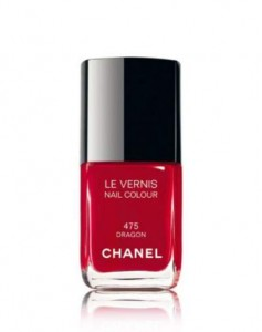 Le Vernis Intense Color Nail Lacquer Givenchy
