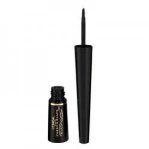 L'Oreal Paris Telescopic Precision Liquid Waterproof Eyeliner, Black