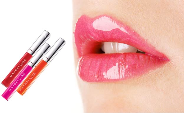 Maybelline Color Sensational Gloss