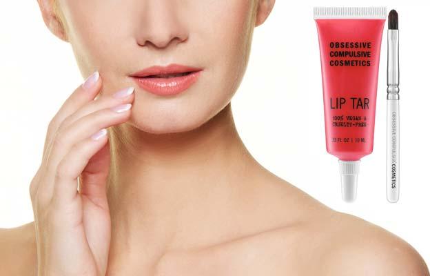 Obsessive Compulsive Cosmetics Lip Tar Matte
