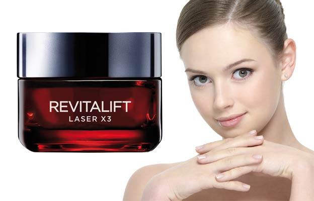 Revitalift Anti-Aging