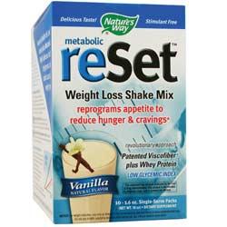 Metabolic Reset Shake