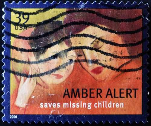 Amber Alert System On Facebook