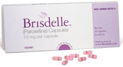 Brisdelle Reviews