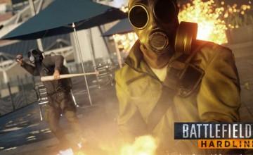 Battlefield Hardline Action Driven