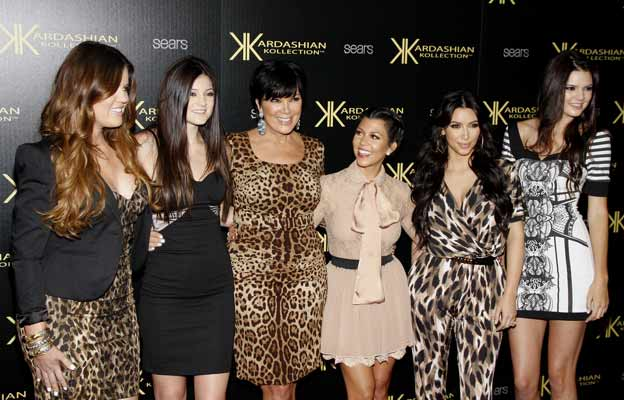 Kardashians and E! Deal