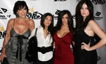 Kardashians and E! Deal