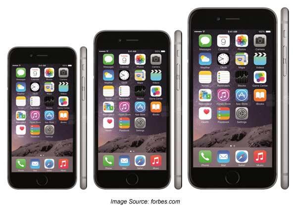 Apple New Models