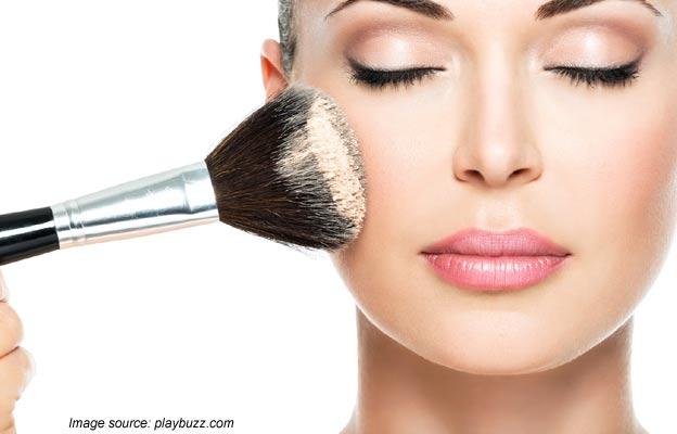 8 Makeup Mistakes