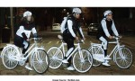 Spray Paint for Cyclists