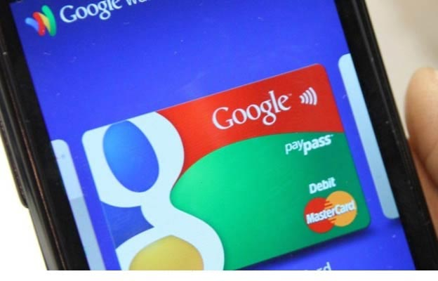 Apple and Google Payment Services
