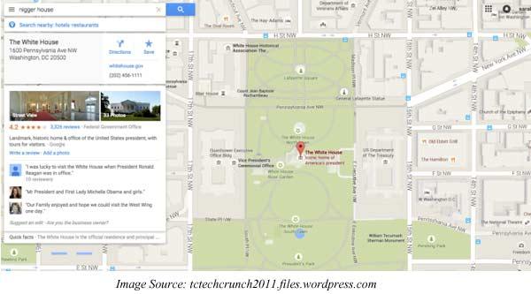 Maps Services