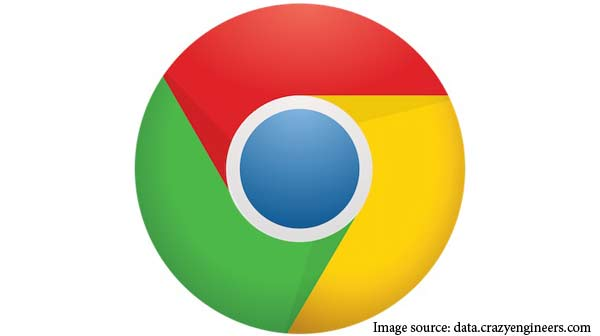 Update for Google Chrome
