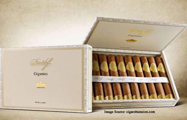 Highly Priced Cigars