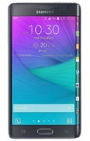 Samsung Galaxy Note4 Edge