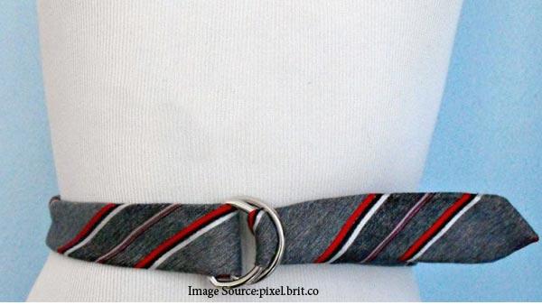 Tie Belts