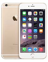 Apple iPhone 6 Plus, Gold