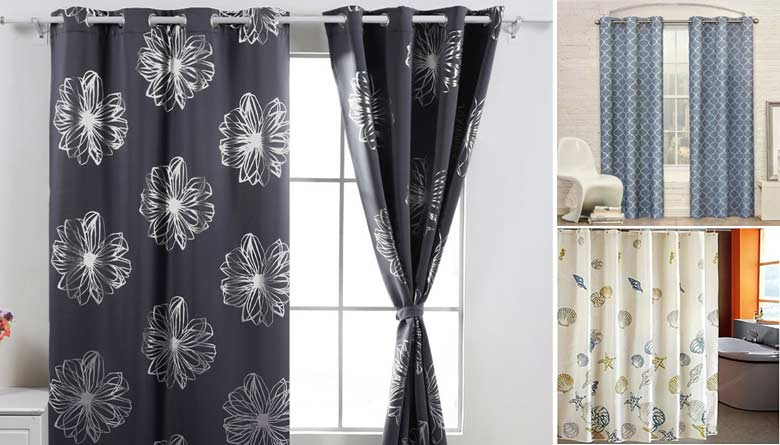 Curtains Tips for Your Home