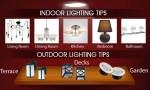 Home Lighting Tips and Advice