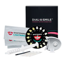 Smile Teeth Whitener