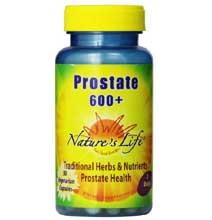 Prostate 600
