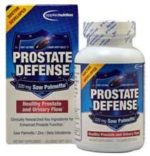 Prostate Defense