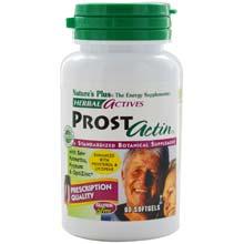 Prost Actin