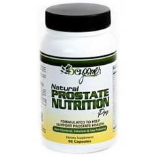 Prostate Nutrition Pro