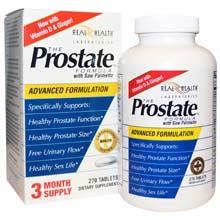 The Prostate Formula