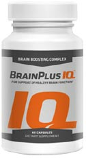 Brainplus IQ Reviews