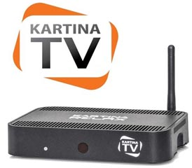 Kartina TV Review