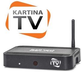 Kartina TV Review